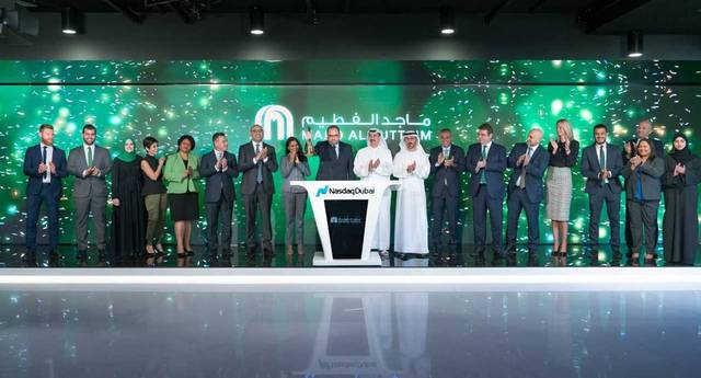 Majid Al Futtaim's bonds listed on Nasdaq Dubai hit $2.4 billion