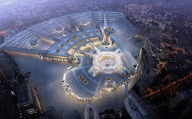 Makkah becomes home to 2nd largest planned projects in Saudi Arabia