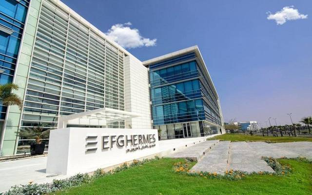 The event is operated on a digital platform by EFG Hermes