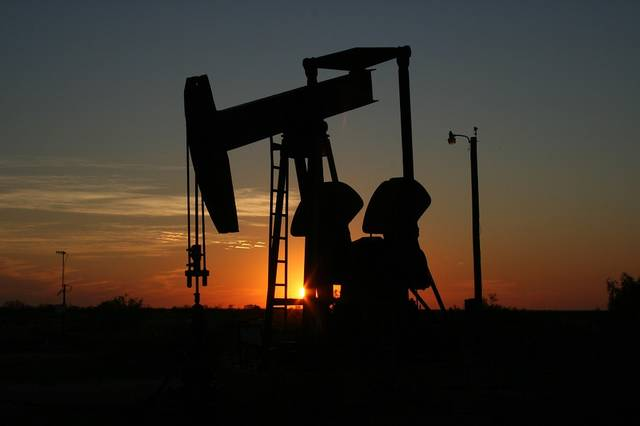 Oil prices rise on US crude inventories data