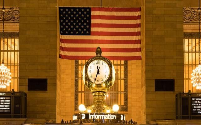 إدارة معلومات الطاقة ترفع توقعات إنتاج النفط الأمريكي