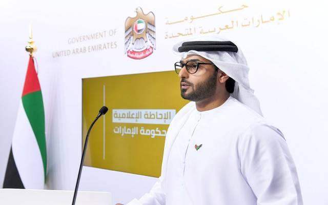 المهيري:  تصاريح العمل في الإمارات خلال الأشهر الأربعة الأولى من العام الجاري 2021 شهدت عودة لمستويات ما قبل كورونا
