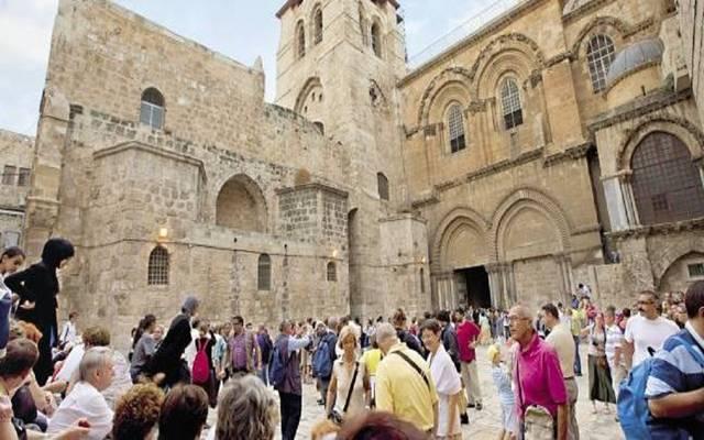 قرار ترامب يهدد السياحة الدينية للقدس