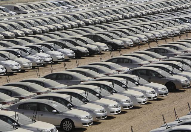 جمارك الإسكندرية:731 مليون جنيه ضرائب السيارات المحصلة خلال يونيو