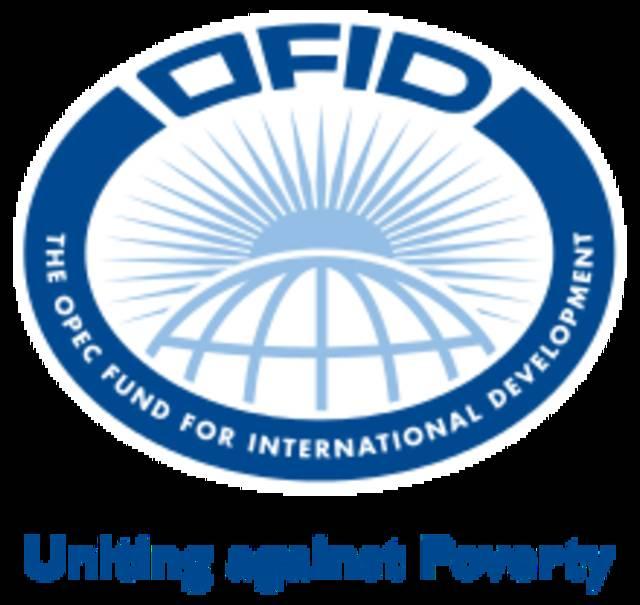 """صندوق أوبك للتنمية الدولية """" أوفيد"""""""