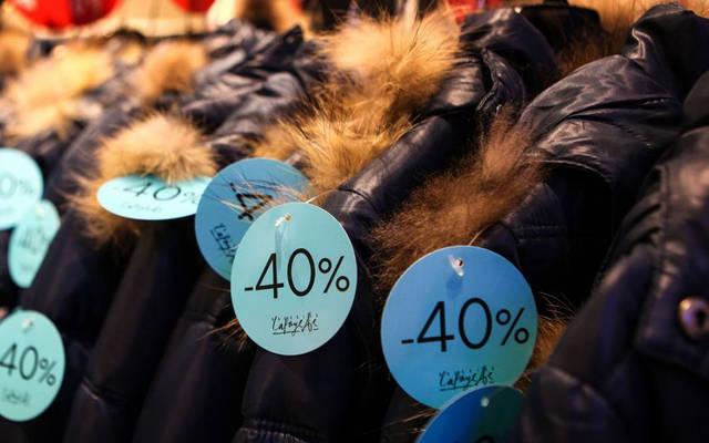 أسواق الملابس في تونس