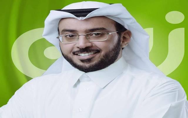 الرئيس التنفيذي لشركة زين السعودية سلطان الدغيثر - أرشيفية