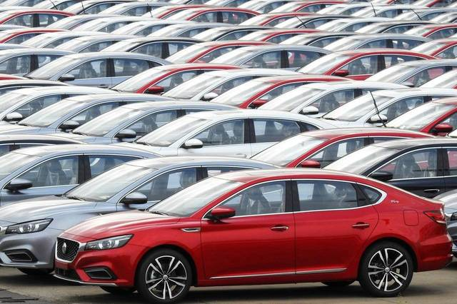 Some cars were exempt from the payment of more than EGP 804 million