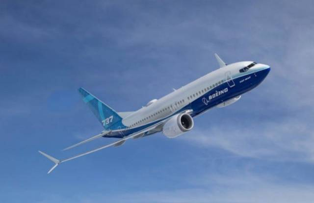 US federal aviation admin to impose $3.9m fine on Boeing