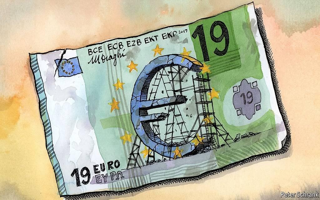 اليورو يتجاوز 1.13 دولار مع خسائر العملة الأمريكية