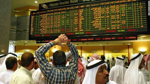 ADX closes Sunday lower as real estate, telecoms weigh