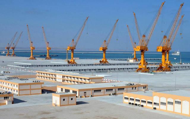 Douglas OHI will provide unidentified process units at the new Duqm refinery