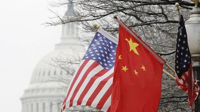 China confident of US trade accord; Trump demands 'real deal'