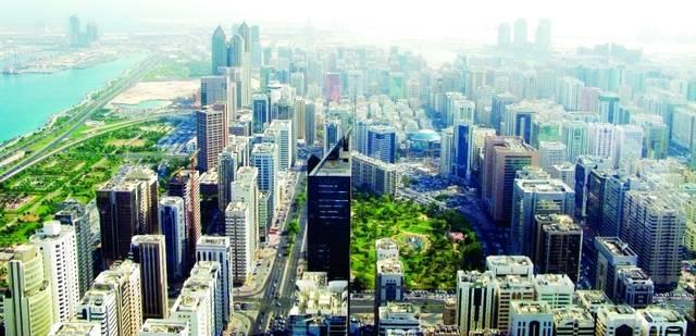 إنفوجرافيك: رحلة التضخم بأبوظبي خلال 2019