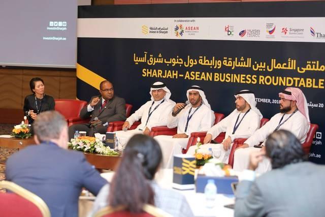 نجحت دول جنوب شرق آسيا في جذب استثمارات أجنبية مباشرة بلغت قيمتها 1.63 مليار دولار خلال العام الماضي
