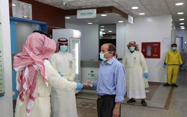 الإجراءات الاحترازية في السعودية لمكافحة فيروس كورونا