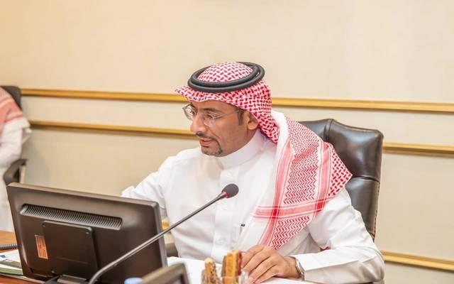 وزير الصناعة والثروة المعدنية بالسعودية، بندر بن إبراهيم الخريف