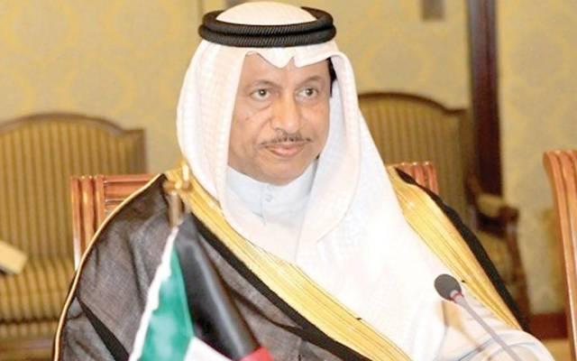 الشیخ جابر المبارك الحمد الصباح