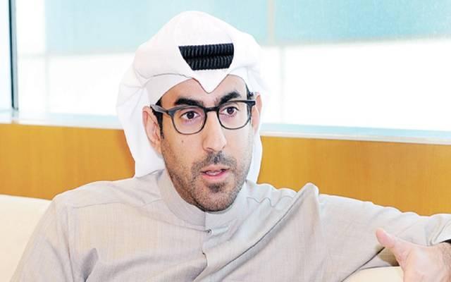 الرئيس التنفيذي للوطني للاستثمار  فيصل الحمد