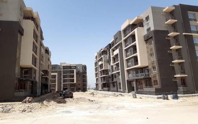 """الإسكان: تشطيب 528 وحدة سكنية بمشروع"""" JANNA"""" في المنيا الجديدة"""