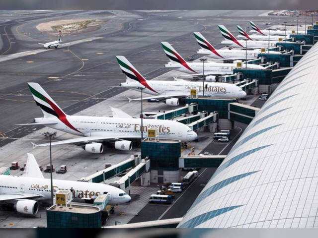 DXB welcomes 64.5m travellers in 9M/19
