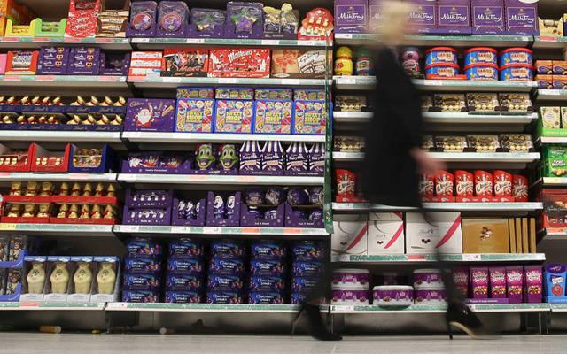 سجل التضخم الأساسي نمو بنسبة 2.8% في الشهر الماضي