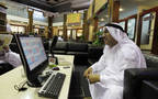 The Emirati stocks may see rebounds at its current levels