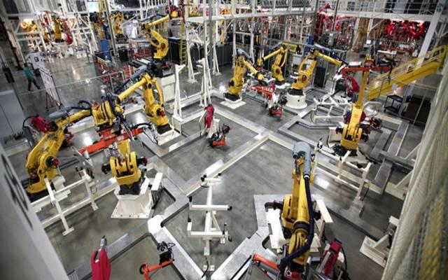 الإنتاج الصناعي في منطقة اليورو يتعافى بأقل من التوقعات