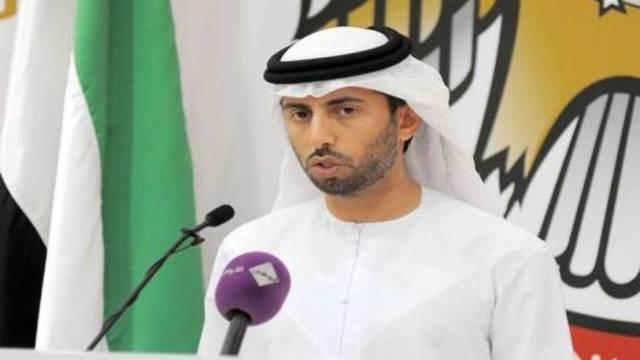 سهيل بن محمد فرج فارس المزروعي،وزير الطاقة والصناعة الإماراتي