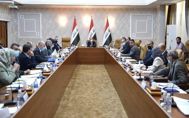 وزير المالية العراقي يرأس الجلسة الخامسة لإعداد استراتيجية الموازنة الاتحادية للأعوام 2022-2024