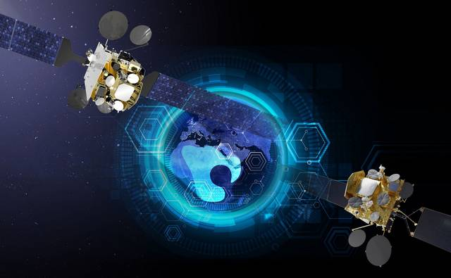 Commercial, military satellites market to record $195.11bn in 8 years