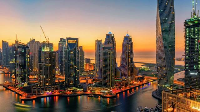 Dubai wins 118 event bids in H1