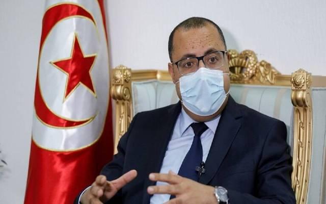 هشام مشيشي رئيس وزراء تونس المقال