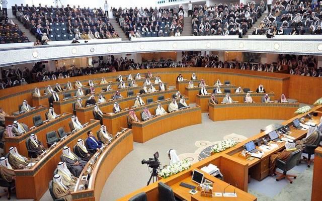 مجلس الأمة - أرشيفية