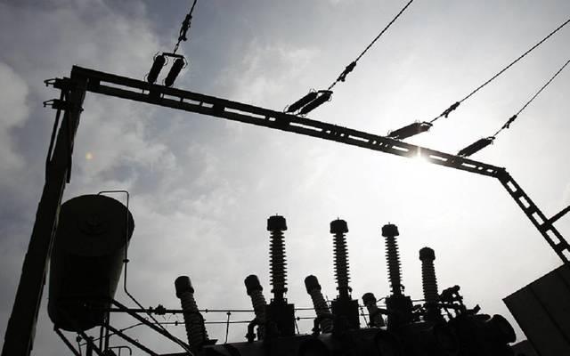 وزير الكهرباء العراقي يفتتح محطة اليرموك في بغداد