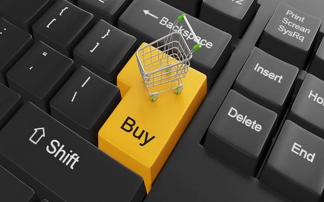 التجارة الإلكترونية ـ تعبيرية