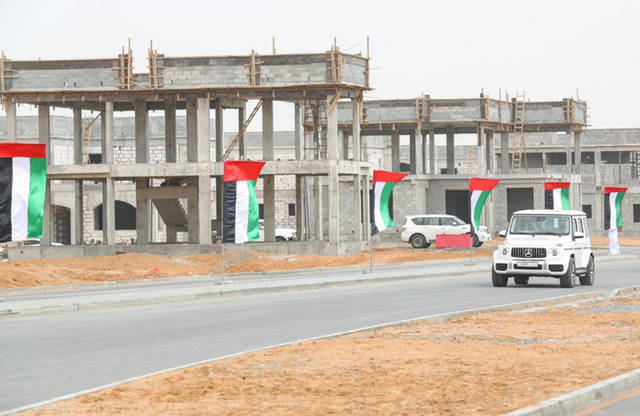 تحليل.. الإمارات تتخذ تطوير البنية التحتية قاعدة لنمو الاقتصاد