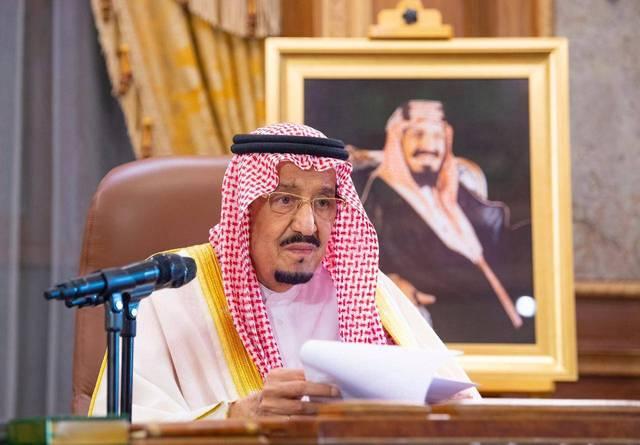 King Salman bin Abdulaziz Al Saud of Saudi Arabia - (Photo Archive)