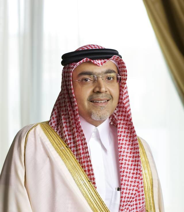 عبدالله صالح كامل رئيس مجلس إدارة مجموعة البركة المصرفية الجديد