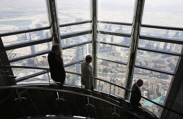 Indians top Dubai's visitors, UK residents come 2nd