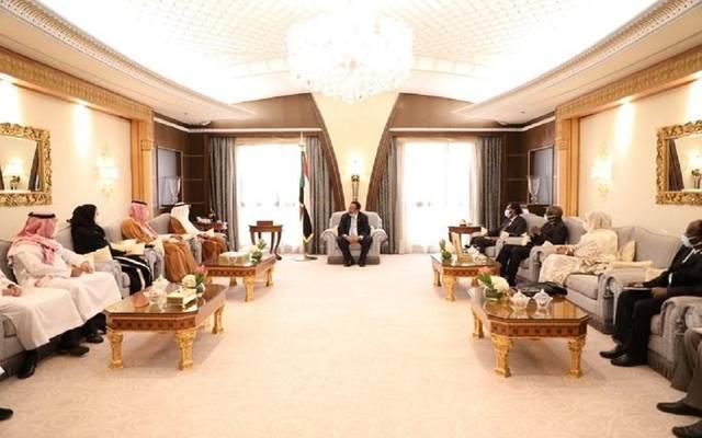 السودان والسعودية يناقشان تعزيز التعاون في مجال الثروة الحيوانية والزراعة