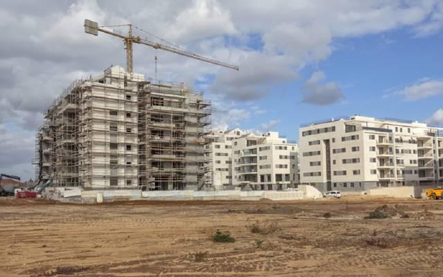 مشاريع سكنية بعد تطوير أرض بيضاء، أرشيفية