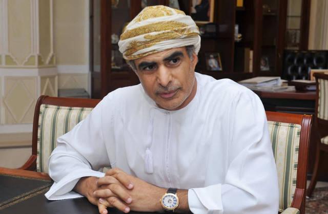 وزير النفط العماني، محمد حمد الرمحي- أرشيفية