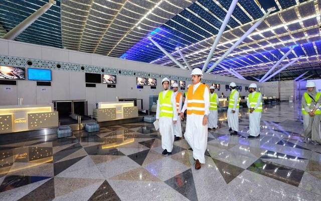 Saudia is completely ready to move operations and provide its services through KAIA