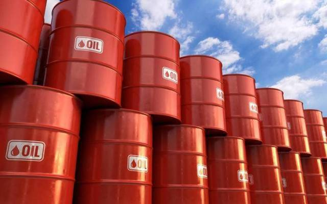 Egypt raises estimated crude oil price for FY18/19 to $74 bp