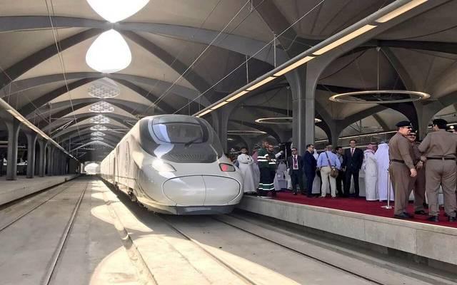 مكة المكرمة: إيقاف قطار الحرمين حتى إشعار آخر