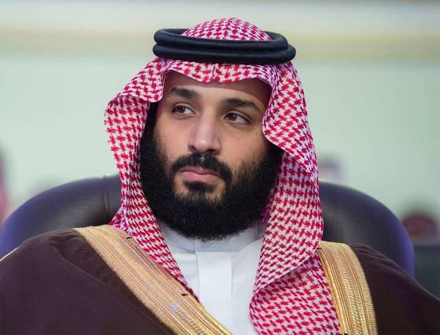 ولي العهد السعودي، الأمير محمد بن سلمان بن عبد العزيز