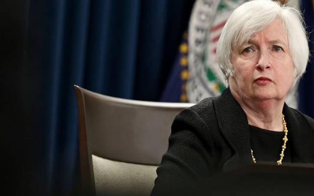 """وزيرة الخزانة الأمريكية تطالب """"G7"""" بمواصلة الدعم المالي: التضخم سيظل مُرتفعًا"""