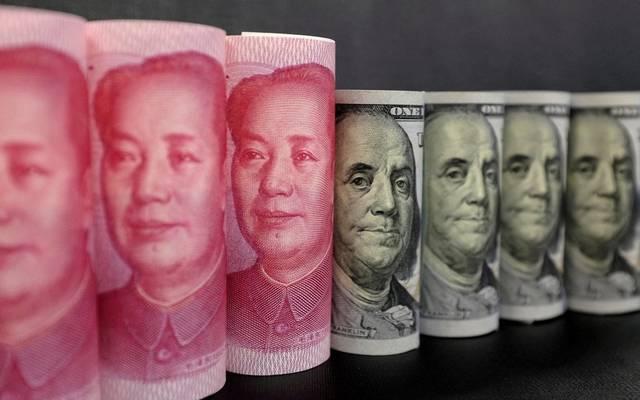 رسمياً.. واشنطن تتهم الصين بالتلاعب باليوان