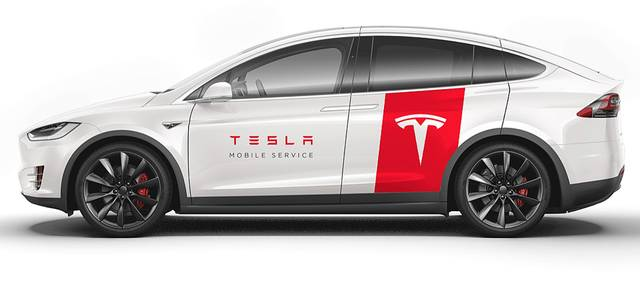 Tesla may float $2bn shares to strengthen balance sheet